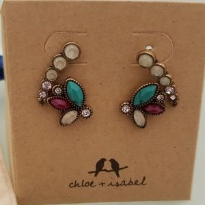 C+I Earrings